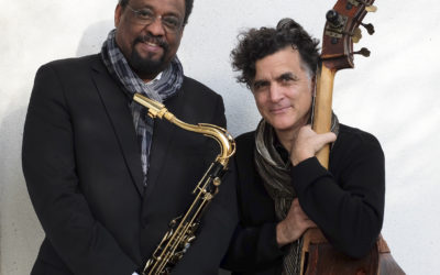 Chico Freeman – Heiri Känzig Duo (US / CH)