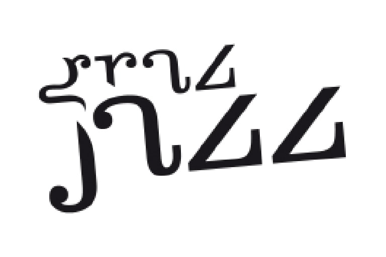 Logo Graz Jazz