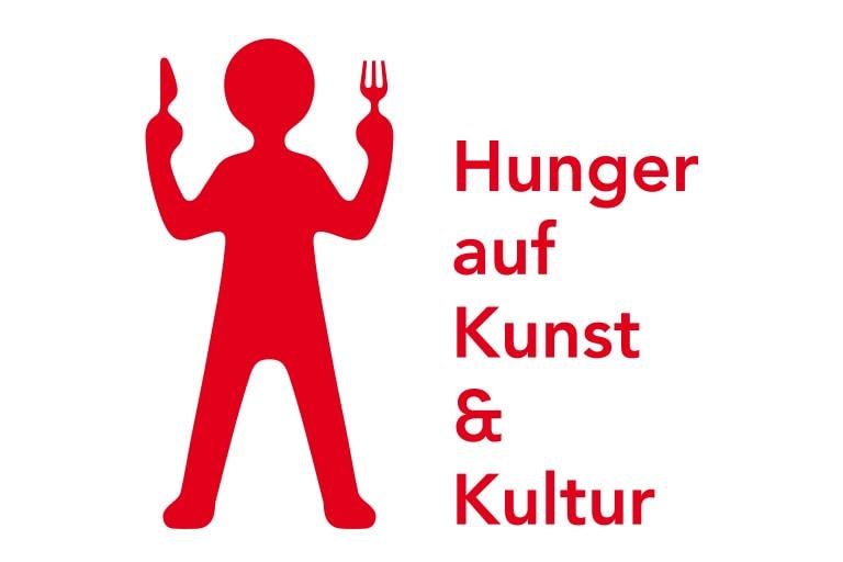 Logo Hunger auf Kunst & Kultur