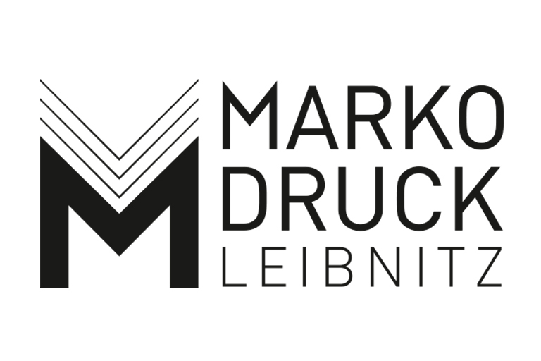 Logo Marko Druck