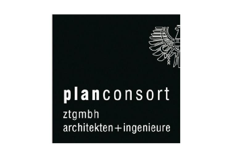 Logo Plan Consort