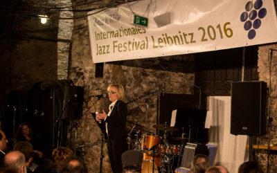 Hadar Noiberg und Chico Freeman eröffnen das Festival 2016