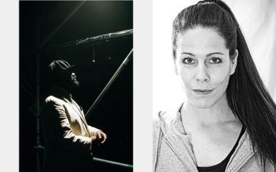 Ulla C. Binder, Jazzfotografie: Ausstellung und Workshop