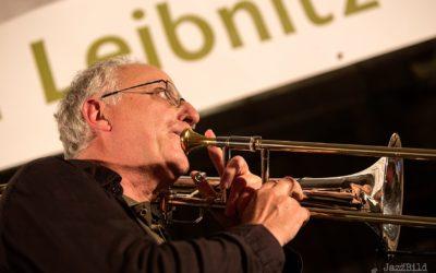 Jazzfestival Leibnitz zum Nachhören auf  Oe1