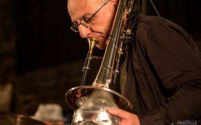 Yves Robert Trio (F), 2017