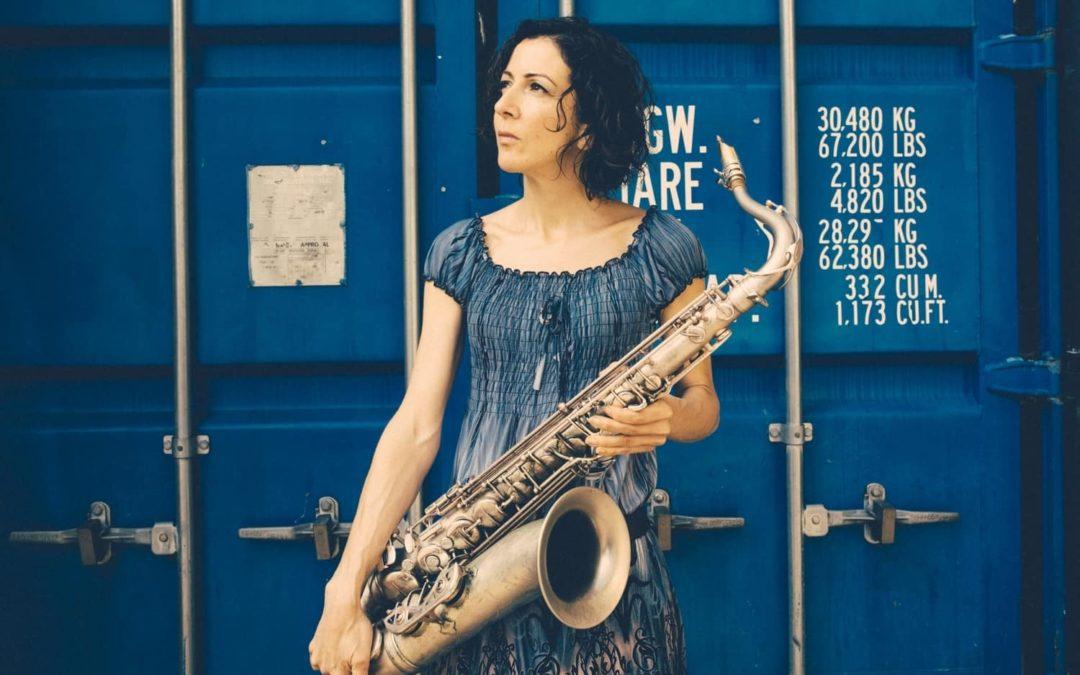 Tori Freestone Trio (GB)