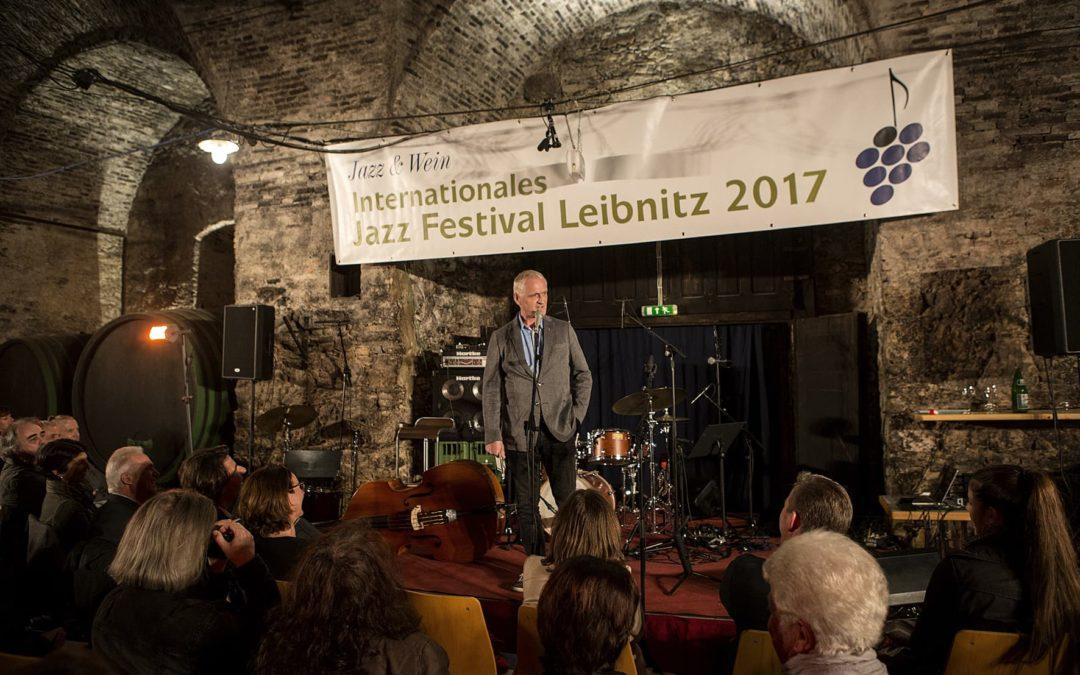 Jazz & Wein 2017 mit Rekordbesuch und einem neuen Prädikat