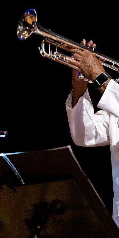 Wadada Leo Smith´s Great Lakes Quartet (US)