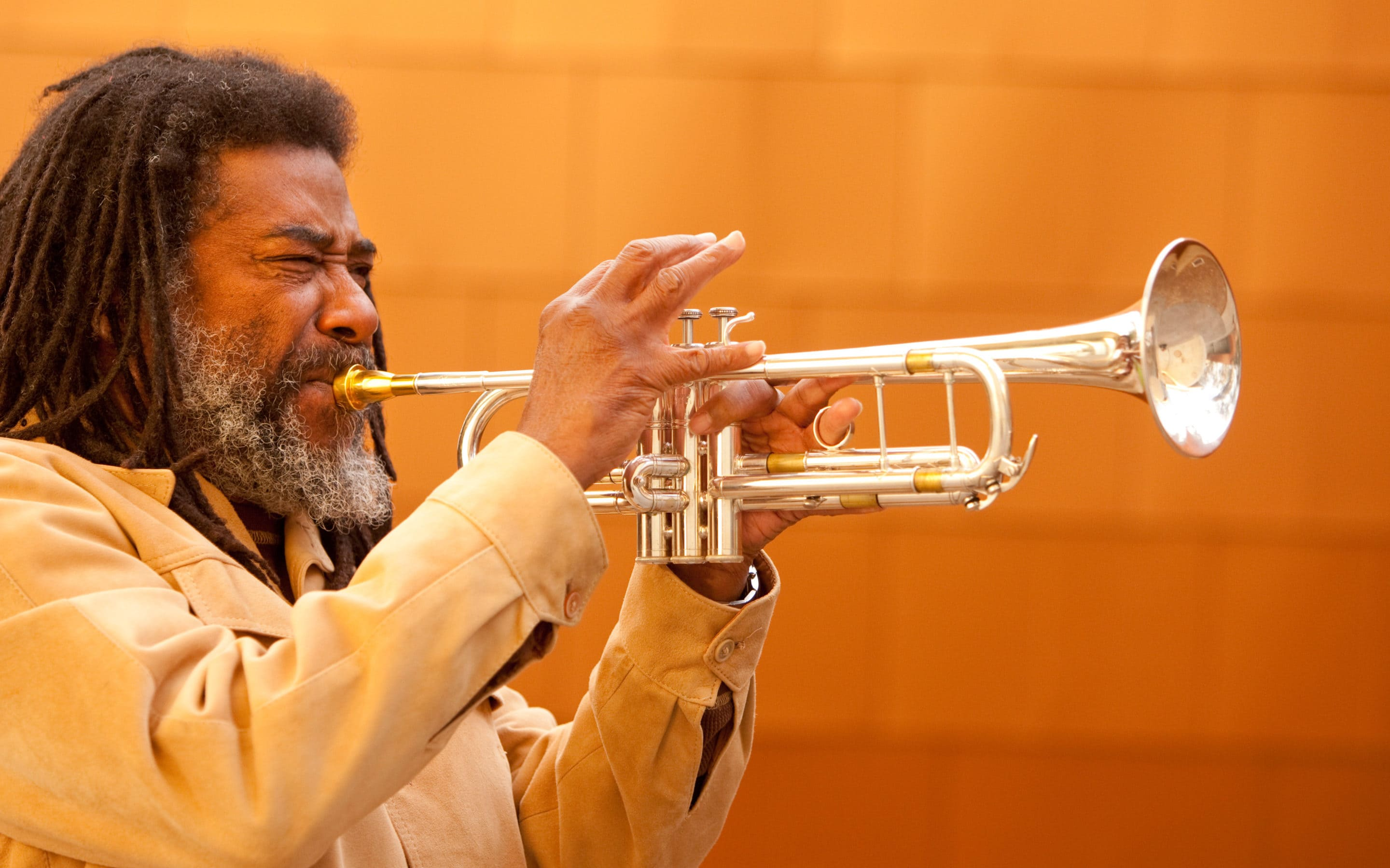 Wadada Leo Smith´s Great Lakes Quartet (US)