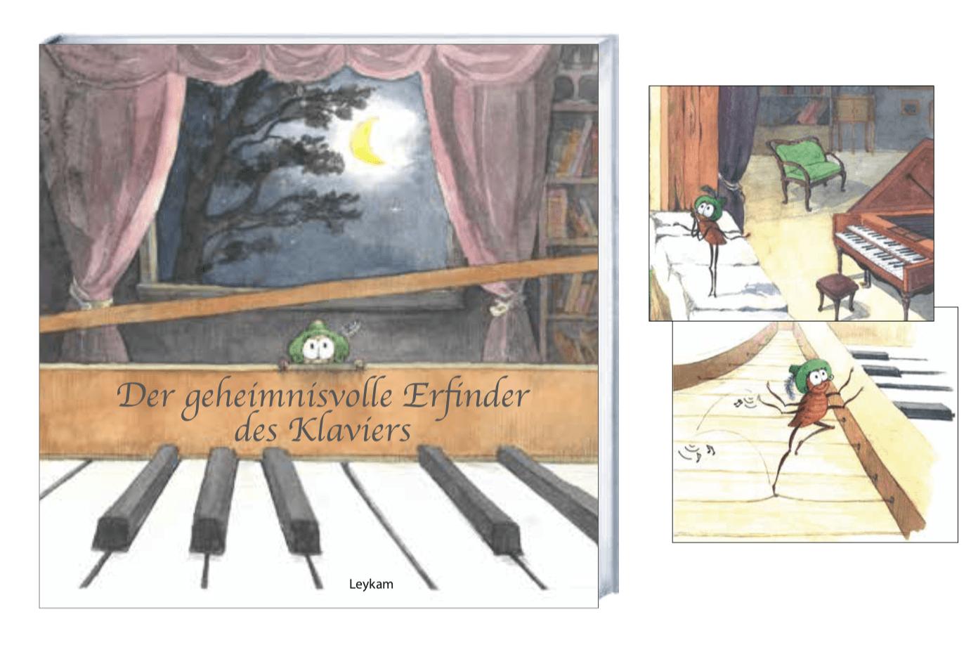 Kinderbuch Tipp