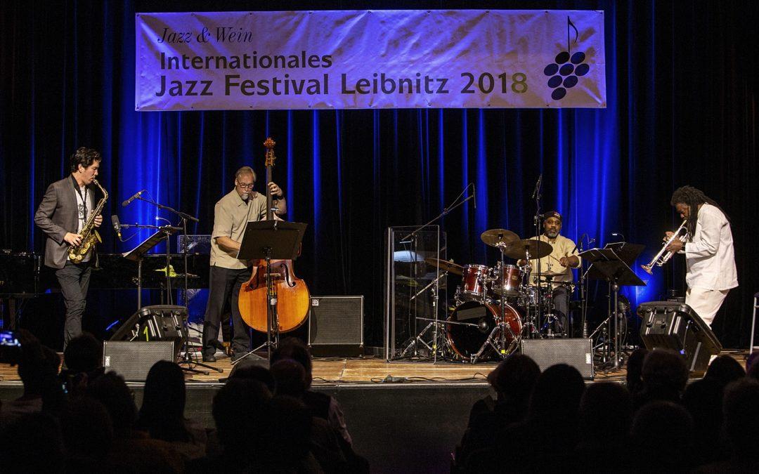 Das war das Jazzfestival Leibnitz, Vol. 6.