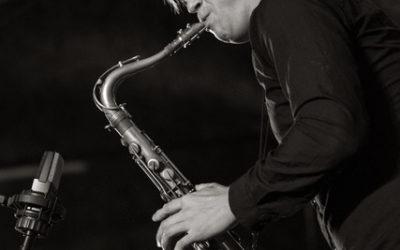 Die Eröffnung des Jazzfestival erneut hören auf Radio Steiermark
